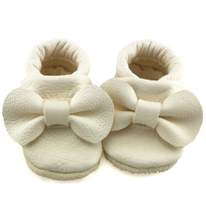 Magnolia Corfoot Handmade Baby shoes